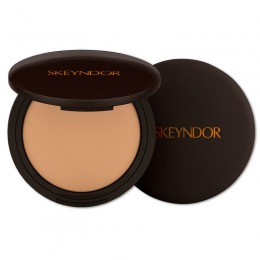 Pudra Compacta Protectoare 02 - Skeyndor Sun Expertise Protective Compact Make-Up SPF50 Dark Skins