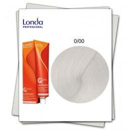 Vopsea fara Amoniac Mixton - Londa Professional nuanta 0/00 natural