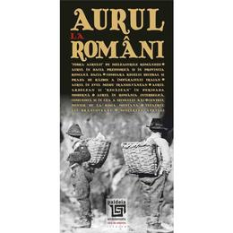 Aurul Negru La Romani, editura Paideia