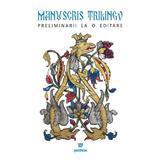 Manuscris trilingv, editura Paideia