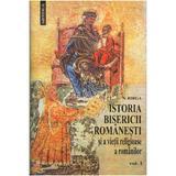 Istoria Bisericii Romanesti 1+2 - N. Iorga, editura Saeculum I.o.