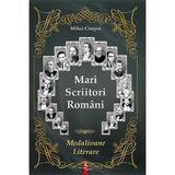 Mari scriitori romani - Mihai Cimpoi, editura Silvius Libris