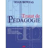 Tratat de pedagogie - Ioan Bontas, editura All