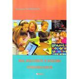 Rolul jocului didactic in dezvoltarea vocabularului elevilor - Veronica Georgescu, editura Rovimed