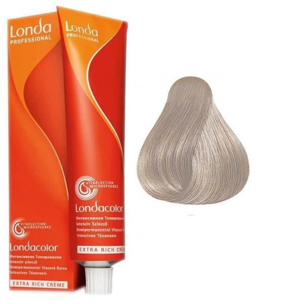 Vopsea Fara Amoniac - Londa Professional nuanta 10/6 blond solar violet imagine