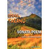 SonatA-Poem Pentru Violoncel Si Pian - Cornel Taranu, editura Arpeggione