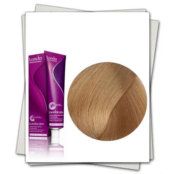 Vopsea Permanenta - Londa Professional nuanta 12/03 blond special auriu imagine