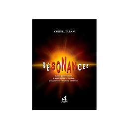 Resonances - Cornel Taranu, editura Arpeggione