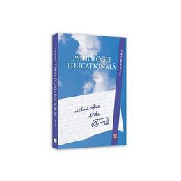 Psihologie educationala vol.1+2 - Viorel Mih, editura Asociatia De Stiinte Cognitive Din Romania