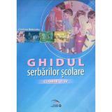 Ghidul serbarilor scolare cls 1-4 - Cristina Botezatu, editura Rovimed
