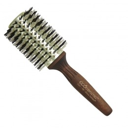 Perie Termica pentru Fir Gros - Olivia Garden Ecoceramic Firm Thermal Hairbrush 46