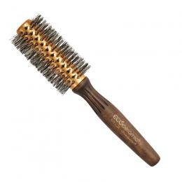 Perie Termica pentru Fir Subtire - Olivia Garden Ecoceramic Soft Thermal Hairbrush 26