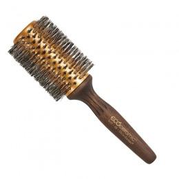Perie Termica pentru Fir Subtire - Olivia Garden Ecoceramic Soft Thermal Hairbrush 46