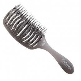 Perie Descurcare Par Normal - Olivia Garden iDetangle Brush for Medium Hair
