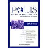 Polis Vol.2 Nr.3 IuniE-August 2014 Revista De Stiinte Politice, editura Institutul European