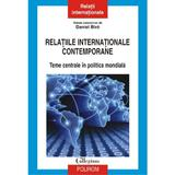 Relatiile internationale contemporane - Daniel Biro, editura Polirom