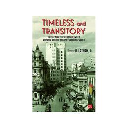 Timeless and transitory - Ernest H. Latham, editura Vremea