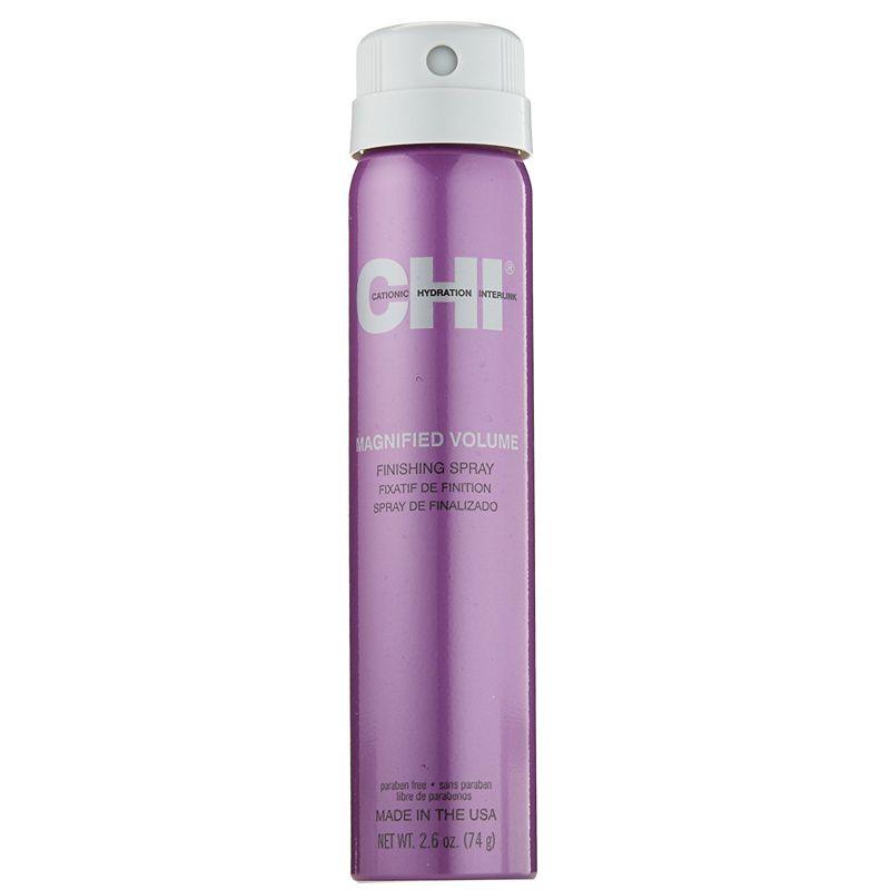 Spray pentru Volum - CHI Farouk Magnified Volume Finishing Spray 74 g imagine produs