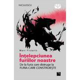 Intelepciunea furiilor noastre - Marc Pistorio, editura Niculescu