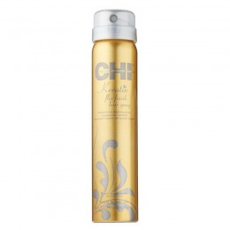 Spray de Styling cu Keratina - CHI Farouk Keratin Flex Finish Hairspray 74 g