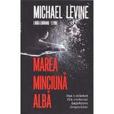 Marea minciuna alba - Michael Levine, editura Rao