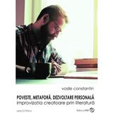 Poveste, metafora, dezvoltare personala - Vasile Constantin, editura Sper