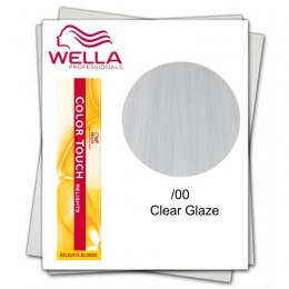 Nuantator fara Amoniac - Wella Professionals Color Touch Relights Blonde nuanta /00