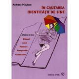 In cautarea identitatii de sine - Andreea Matauan, editura Sper