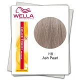 Nuantator fara Amoniac - Wella Professionals Color Touch Relights Blonde nuanta /18