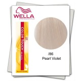 Nuantator fara Amoniac - Wella Professionals Color Touch Relights Blonde nuanta /86