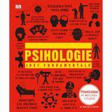 Psihologie. Idei Fundamentale, editura Litera