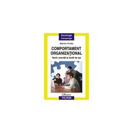Comportament organizational - Marian Preda, editura Polirom