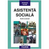 Asistenta sociala. Studii si aplicatii, editura Polirom