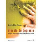 Dincolo De Depresie - Nicoleta RabaN-Motounu, editura Sper