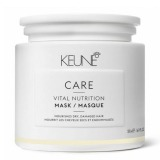 Masca Nutritiva Par Uscat sau Fragil - Keune Care Vital Nutrition Mask 500 ml