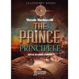 Principele - Niccolo Machiavelli, editura Gramar