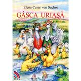 Gasca Uriasa - Elena Cesar Von Sachse, editura Ecou