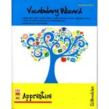 Vocabulary Wizard. Apprentice - Ana-Maria Marin, editura Booklet