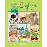 Engleza - Clasa 3 - Caiet - Elena Sticlea, Cristina Mircea, editura Booklet