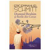 Domnul Ibrahim si florile din Coran - Eric Emmanuel Schmitt, editura Humanitas