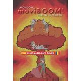 moviBOOM: Turism si pericol - Lluis Alemany Giner, editura Libris Editorial