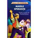 Marile sperante - Charles Dickens, editura Unicart
