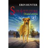 Supravietuitorii vol.1: Orasul Pustiu- Erin Hunter, editura All