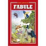 Fabule, editura Eduard