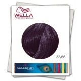 Vopsea Permanenta - Wella Professionals Koleston Perfect nuanta 33/66