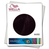 Vopsea Permanenta - Wella Professionals Koleston Perfect nuanta 44/65
