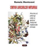 Cartea leacurilor naturale - Ramolo Mantovani, editura Antet