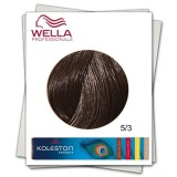 Vopsea Permanenta - Wella Professionals Koleston Perfect nuanta 5/3