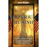 Imperiul rusinii - Jean Ziegler, editura Antet