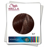 Vopsea Permanenta - Wella Professionals Koleston Perfect nuanta 5/7